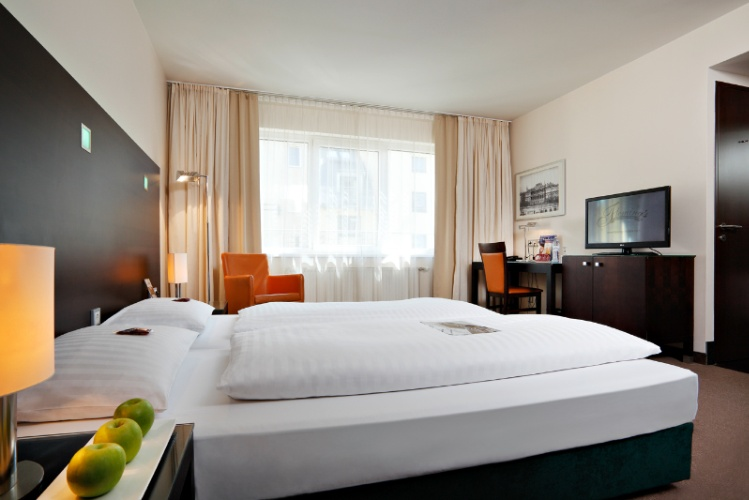 Fleming\'s Hotel Wien Westbahnhof 1 of 16
