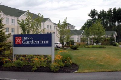 Hilton Garden Inn Portland Airport 1 of 16