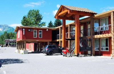 Canadas Best Value Inn & Suites Fernie 1 of 7
