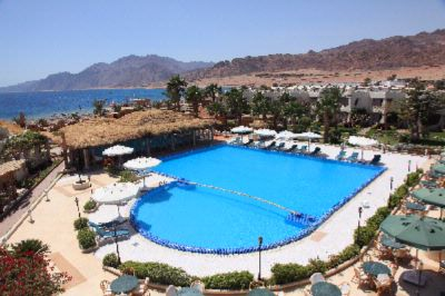 Swiss Inn Resort Dahab 1 of 12