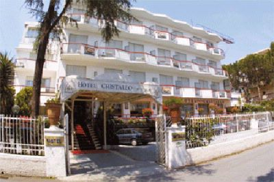 Image of Hotel Cristallo