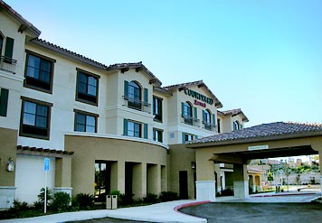 Courtyard by Marriott Thousand Oaks 1 of 8