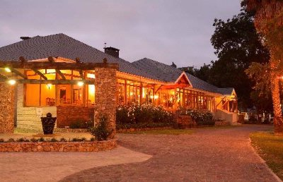 Knysna Hollow Country Estate 1 of 15