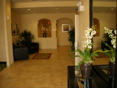 Towneplace Suites Lobby 3 of 8