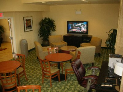 Towneplace Suites Activity Room 8 of 8