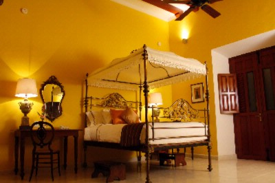 Casa Don Gustavo Boutique Hotel 1 of 4