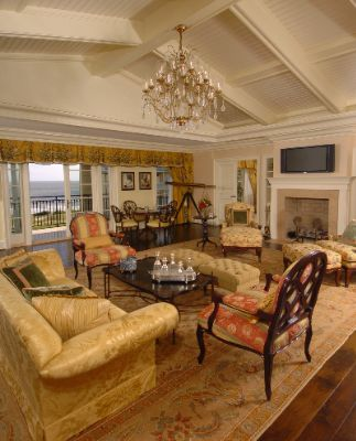 Presidential Suite 7 of 7