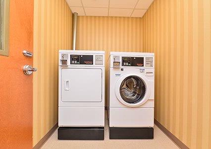 And Just In Case You Decide You Don\'t Want To Leave We Even Have A Washer And Dryer For You To Use. 15 of 15