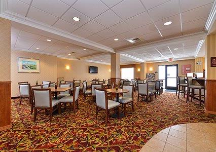 Your Suite Success Breakfast Awaits You. 9 of 15