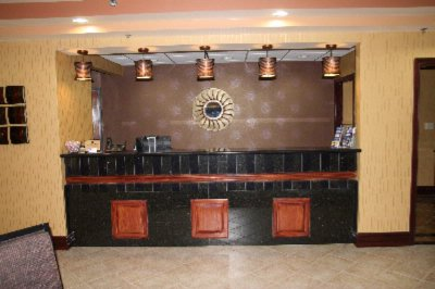 Front Desk 17 of 20
