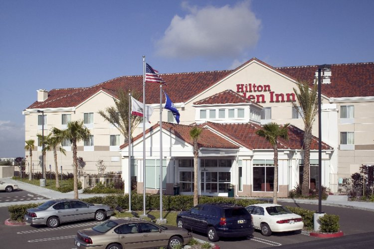Image of Hilton Garden Inn Irvine East / Lake Forest