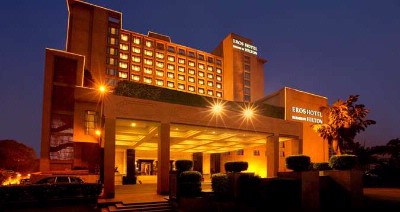 Image of Eros Managed by Hilton New Delhi Nehru Place