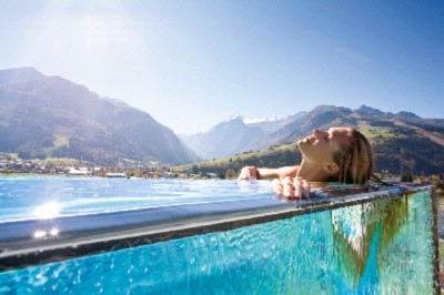 Image of Tauern Spa Zell See Am Kaprun