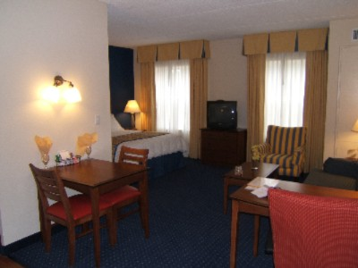 Residence Inn Chantilly Dulles South 1 of 3