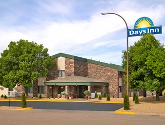 Fort Collins Days Inn 1 of 8