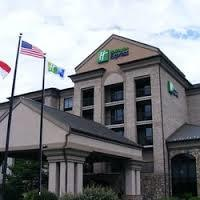 Holiday Inn Express of Boone 1 of 3