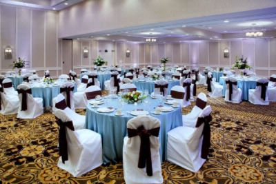 The Grand Kentucky Ballroom Is The Perfect Setting For Your Special Event 13 of 22