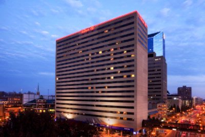 Hilton\'s Location Is Central To The Downtown Business District And Within Walking Distance Of The Best Of Lexington 17 of 22