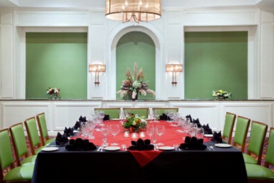 Private Dining In The Kincaid Room Is An Elegant Way To Celebrate Or Conduct Business 7 of 22