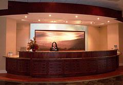 Front Desk Features Scenic Landscape And Friendly Staff Eager To Help 8 of 22