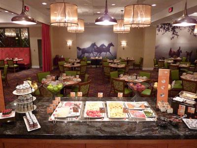 Hilton Hot Breakfast Buffet Is The Perfect Way To Start Your Day 10 of 22