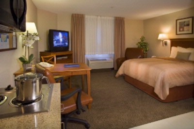 Image of Candlewood Suites O'fallon Il