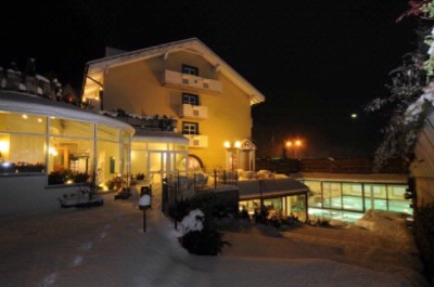 Alpholiday Dolomiti Wellness