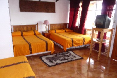 Rooms At The Hotel Playa Linda Are Naturally Ventilated And Lit 6 of 15