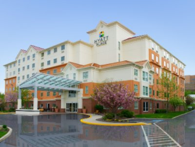 Hyatt Place King Of Prussia 2 of 12