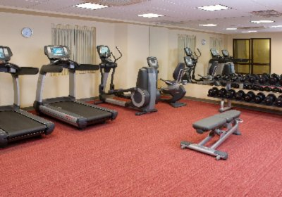 Fitness Room 7 of 12