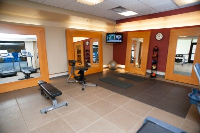 Work Out In Our State-Of-The-Art Fitness Center. 13 of 13