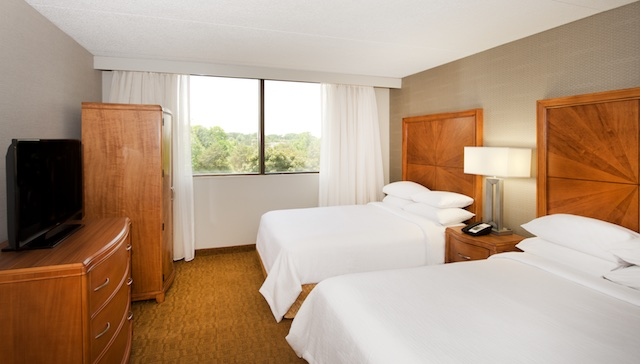All Of Our Rooms Are Two Room Suites! 6 of 13