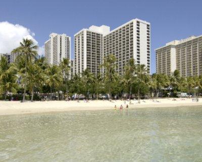 Waikiki Beach Marriott Resort Spa 2552 Kalakaua Ave Honolulu Hi 96815