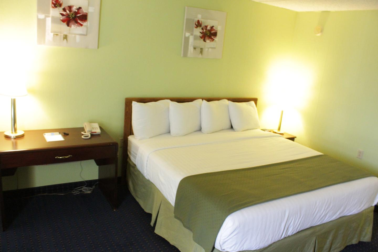 Image of Quality Inn Finger Lakes Region
