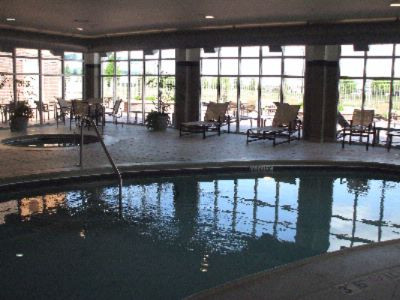 Indoor Pool With Outdoor Access 5 of 12