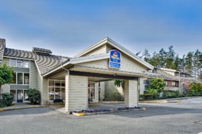 Best Western Plus Oak Harbor Hotel & Conference Center 1 of 9