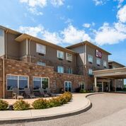 Best Western Plus Walkerton Hotel & Conference Centre 1 of 10