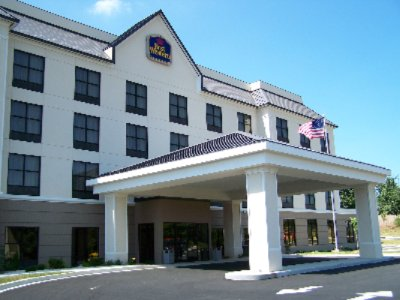 Image of Best Western North East Inn