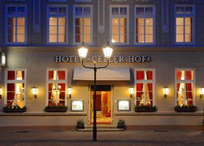 Hotel Celler Hof 1 of 3