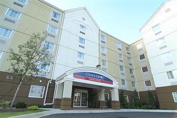 Image of Candlewood Suites Columbia Fort Jackson