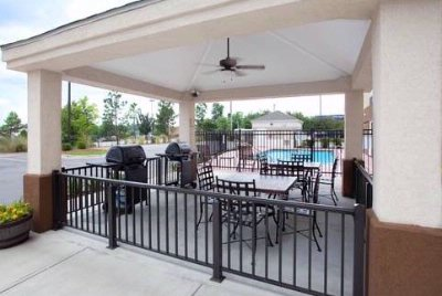 Outdoor Grills And Pool 7 of 12