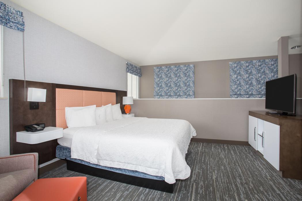 Our Bi-Level Suite Is Like A Small Condo! 12 of 23