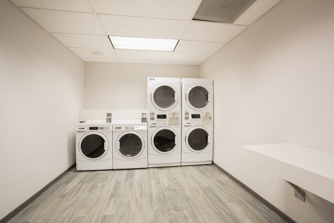 Guest Laundry Facility Is Available For All Guests We Even Sell Laundry Detergent! 10 of 23