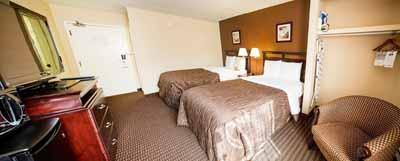 Double Room (Double Beds) 5 of 11