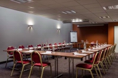 Meeting Room (54m²) Notre-Dame 26 of 31