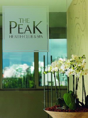 The Peak Health Club At Divani Caravel 7 of 11
