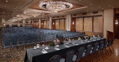 Meeting Facilities At Divani Caravel 9 of 11