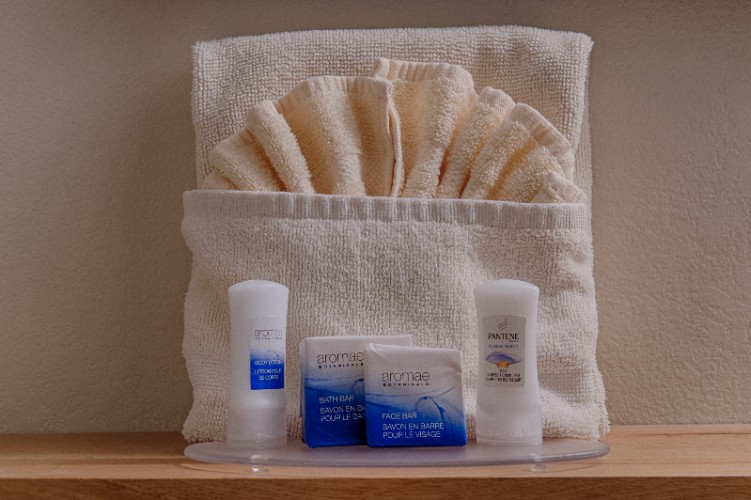 Bathroom Amenities 13 of 15