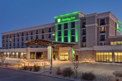 Holiday Inn Hotel & Suites Red Deer South 1 of 14