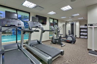 24 Hour Fitness Centre 9 of 14